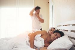 6 tình huống dễ nảy sinh ngoại tình ít ai kịp tưởng tượng