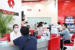 Hàng chục tài khoản 'bốc hơi' nhiều triệu đồng, Techcombank cảnh báo
