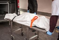 Hi hữu: Nhân viên nhà tang lễ phát hiện người chết mạch vẫn đập