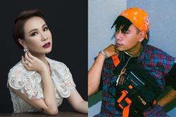 Hit đình đám của Uyên Linh bị 'tố' đạo ca khúc thí sinh Rap Việt?