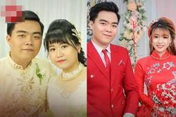 Cô dâu giảm cân sau đám hỏi, ngày cưới nhà chồng không nhận ra