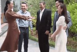 Nam 'Hương Vị Tình Thân' bị mẹ chồng hạ đo ván visual